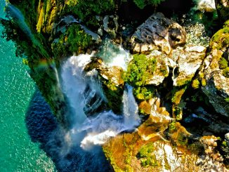Milford Sound – the Eighth Wonder of the World in NZ