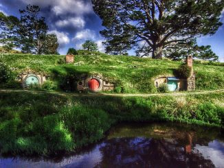 Return to the Shire